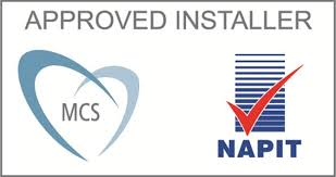 MCS Napit approved Installer